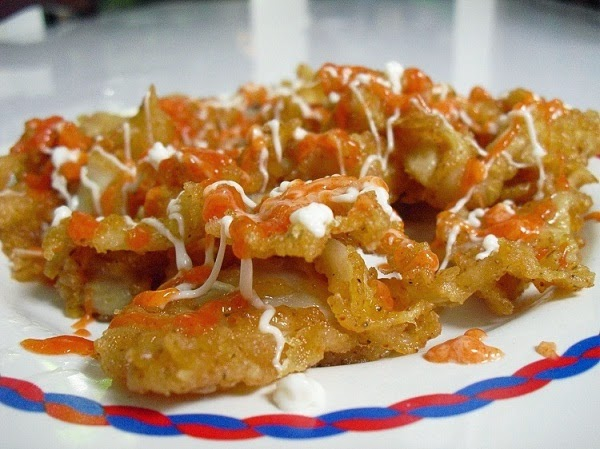 cara resep memasak jamur crispy enak dan tahan lama