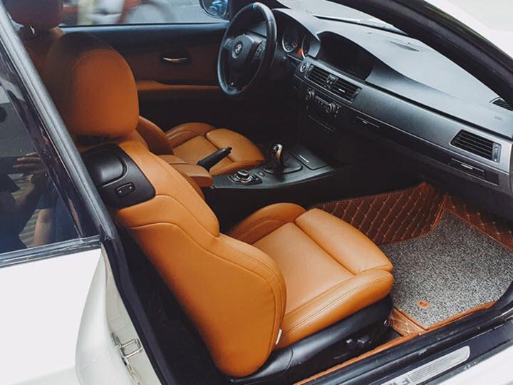 Xe hiếm BMW M3 Coupe 2010 tại Việt Nam