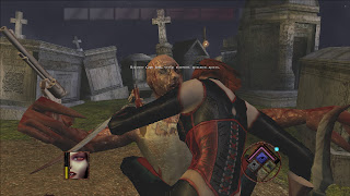 Bloodrayne PC Game Download Photo
