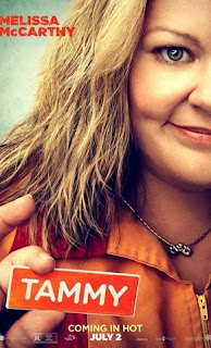Review – Tammy: Fora de Controle