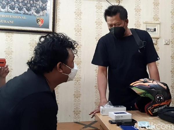 Peras Eks Ajudan Jokowi-Kadinas di Solo, Pria Ini Raup Puluhan Juta
