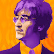 Biography John Lennon vokalis The Beatles