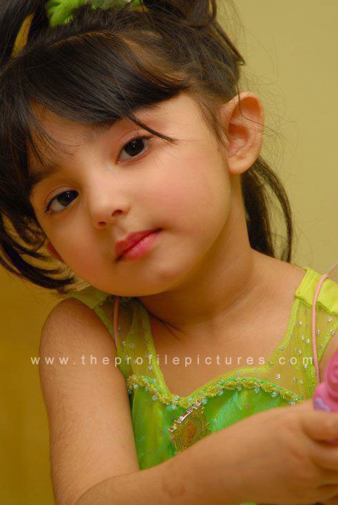 Cute Facebook Profile For Girls Photo Cute Baby Wallpapers