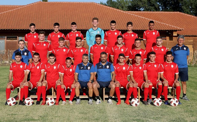 9 ποδοσφαιριστές της Κ-19 προωθήθηκαν στην ανδρική ομάδα για την Ξάνθη!