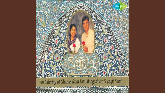 Meri Tasveer Mein Rang Or Kisi Ka Lyrics in Hindi & English