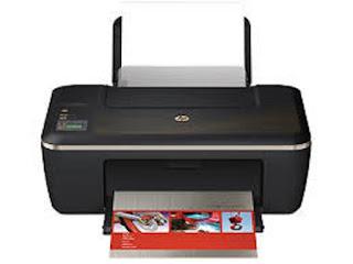 Image HP Deskjet 2520hc Printer