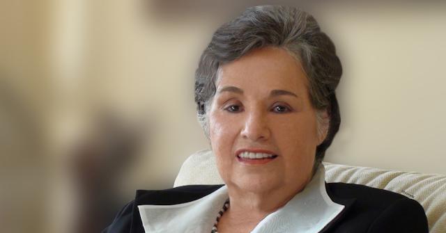 Poetas homenajearan en el día de la mujer  a Teresita Aguilar Mirambell
