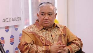 Din Syamsuddin: UU ITE Dibuat Masa SBY, Disalahgunakan Era Jokowi