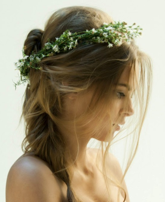 Princess Wedding Hairstyles: Princess Hairstyle Ideas