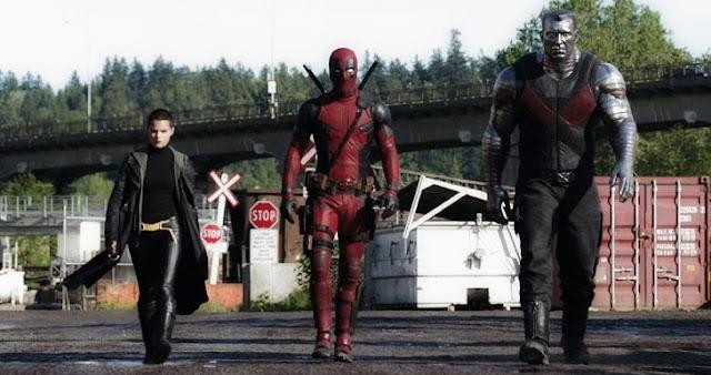 Deadpool 2 iniciará su rodaje a principios de 2017