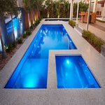 pool is spanish