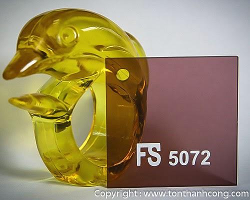 Mica Đài Loan FS5072