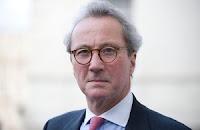 Scotland's Advocate General resigns ~ Internal Market Bill furore