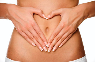 buena salud digestiva