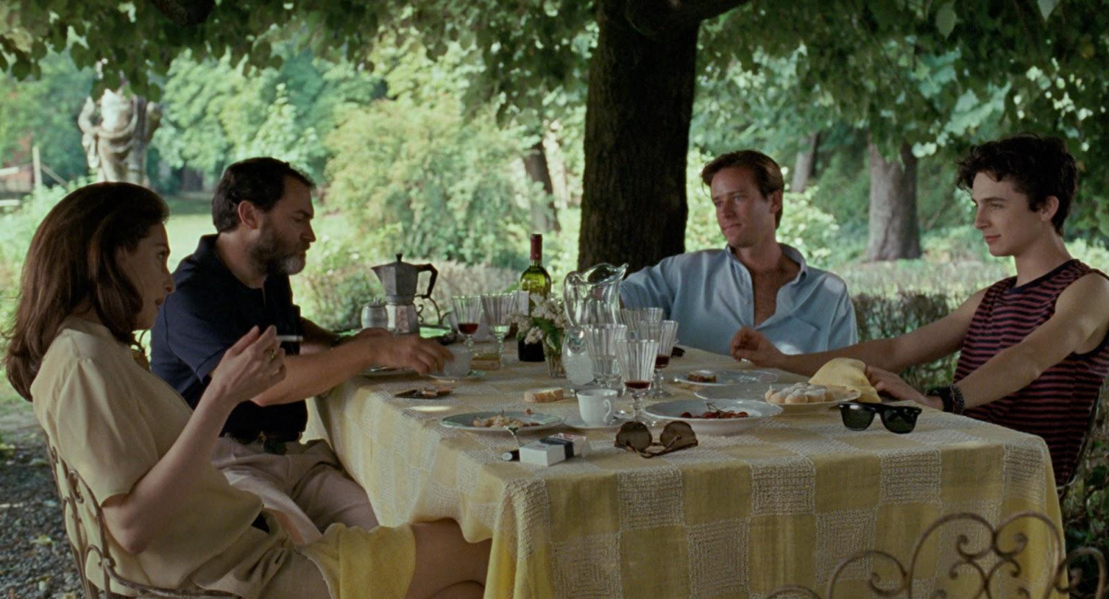 Lato miłości – recenzja filmu <i>Tamte dni, tamte noce</i>