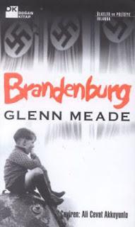 Glenn Meade - Brandenburg