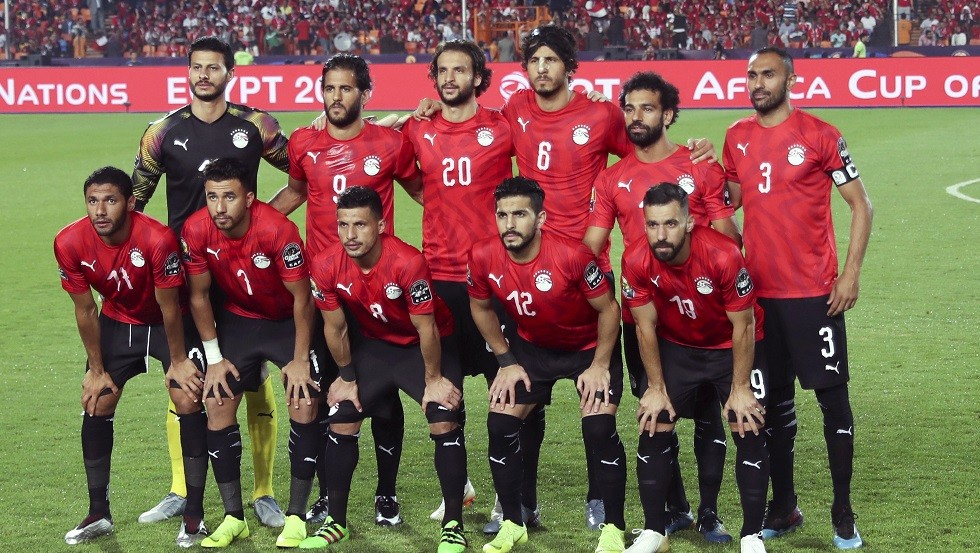 موعد مباراة مصر وجنوب إفريقيا السبت 6-7-2019 في كأس الأمم الأفريقية والقنوات الناقلة