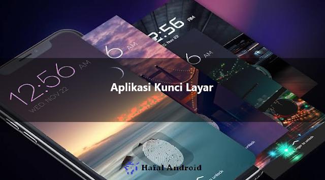 √ 20+ Rekomendasi Aplikasi Kunci Layar Terbaik 2021!