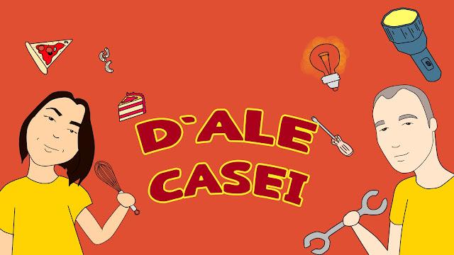 D-Ale Casei Canal Youtube