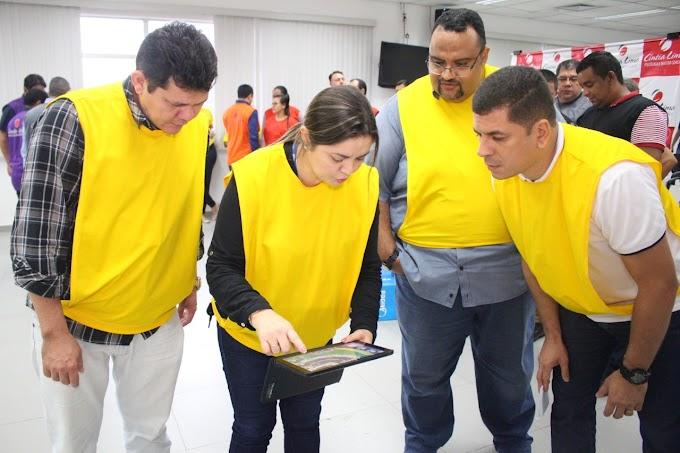 Com uso de gamificação, master coach ensinará os profissionais novas metodologias de trabalho no Amazonas