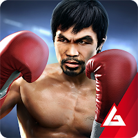 Download Mod Apk Real Boxing Manny Pacquiao v1.0.1 (Unlimited Money) Full version