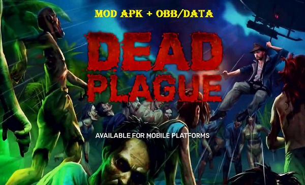 Download DEAD PLAGUE Zombie Survival Mod Apk Unlimited Money
