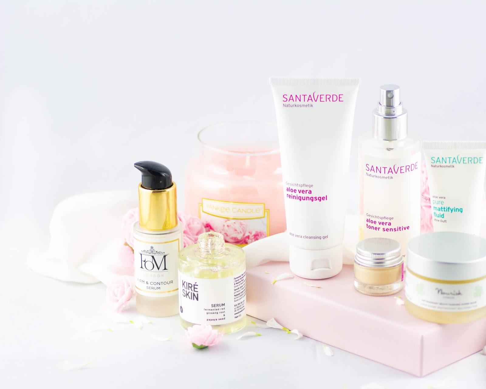 Moja rutyna pielęgnacyjna. Jakich kosmetyków do twarzy używam na co dzień?