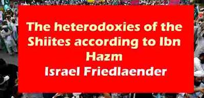The heterodoxies of the Shiites
