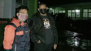 Kasie Sarpras Disdik Tinjau Sekolah Terdampak Bencana, Dua Sekolah Perlu Perhatian Serius