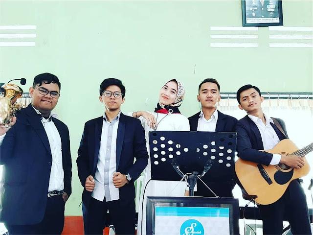 Music entertainment Grup Sahara Catering