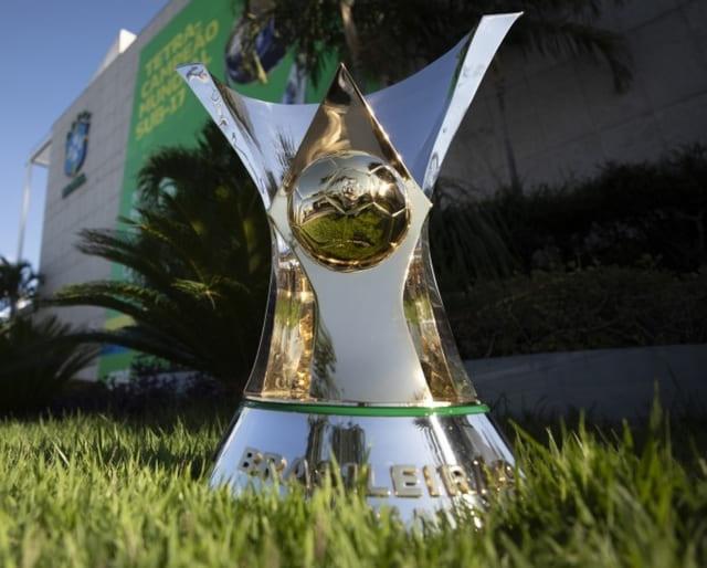 CBF divulga a tabela do Campeonato Brasileiro de 2021