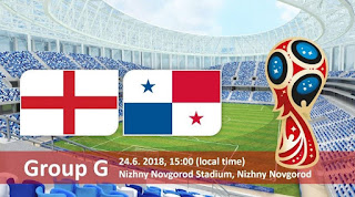 England vs Panama Live Stream
