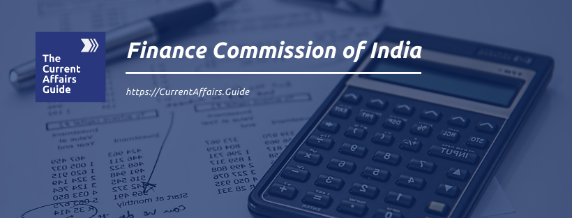 Fifteenth Finance Commission of India