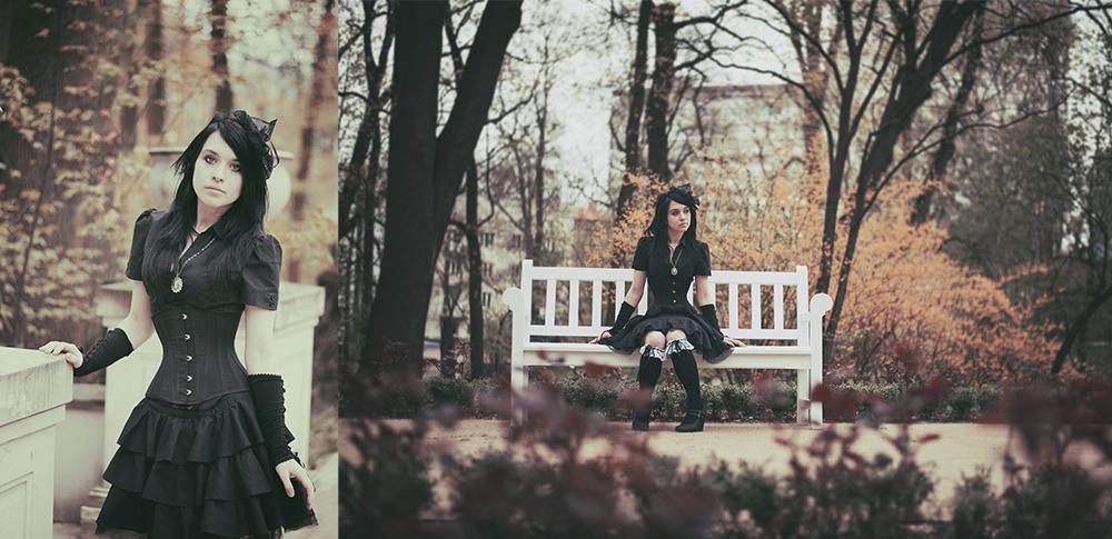 fotograf Lublin, Lubelszczyzna, sesja kobieca Lublin, zdjęcia w Ogrodzie Saskim