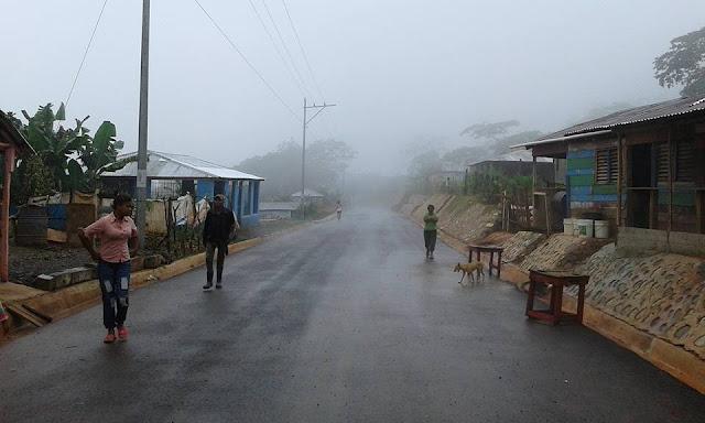 Resultado de imagen para lluvias en san juan de la maguana