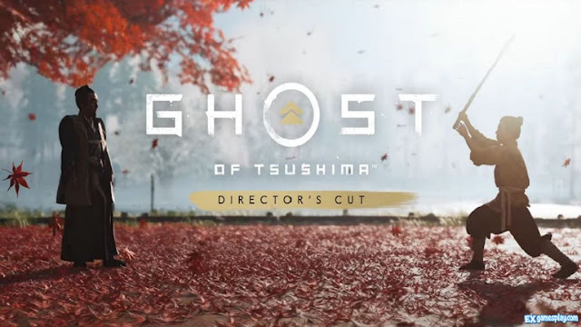 Ghost of Tsushima Director's Cut Review - Know Jin More In