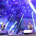 Com sucessos ao longo da carreira, Bruno e Marrone animaram público da Festa do Pinhão