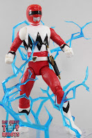 Lightning Collection Lost Galaxy Red Ranger 15