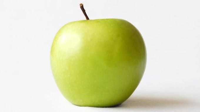 Green Apple Image | Free Download