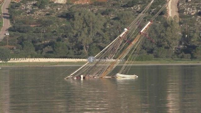 Κρήτη: Βρετανός συνταξιούχος εισαγγελέας ο άνδρας που βρέθηκε νεκρός στο σκάφος
