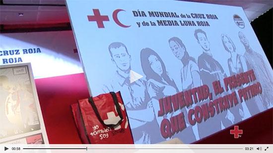 Día Mundial Cruz Roja Albacete 2016