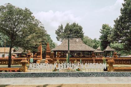 Rekomendasi Destinasi Wisata Cirebon yang Menarik