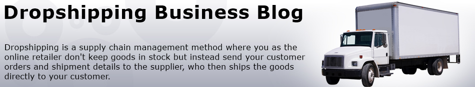 Dropshipping Business Blog
