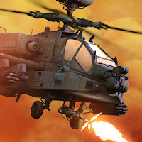 Zombie Gunship Revenant AR Apk Download for Android