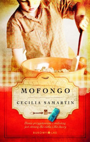 "Cecilia Samartin, ""Mofongo"""