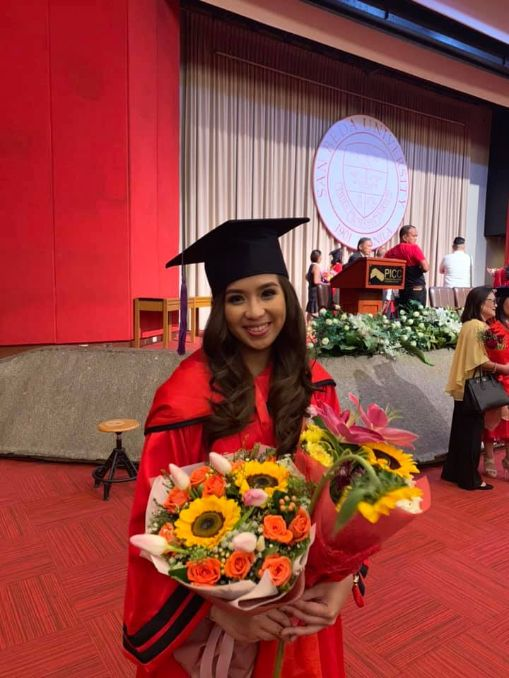 Julienne Therese Villanueva Salvacion 2019 bar exam passer