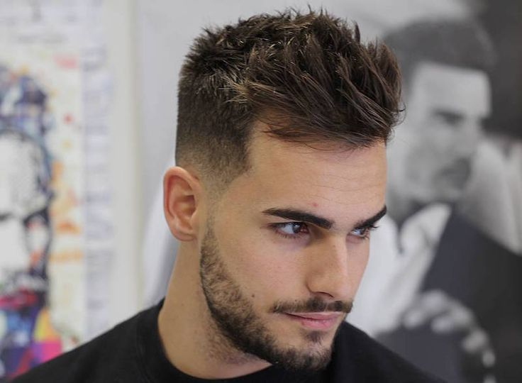 Boys And Men Hair Styles Short Long Hairstyles Best Short Haircut For Men In 2016