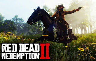 Kuda Red Dead Redemption 2
