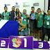Primeiro dia rende 35 medalhas a MS na etapa nacional das Paralimpíadas Escolares