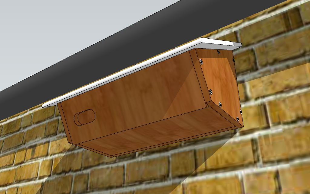 DIY Swift box designs